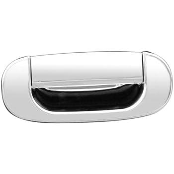 Putco 402018 Chrome Trim Tailgate and Rear Handle Cover