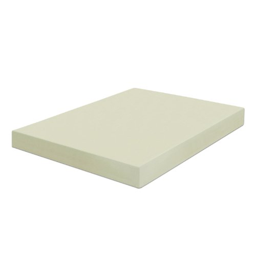 Best Price Mattress 6-Inch Memory Foam Mattress, Twin