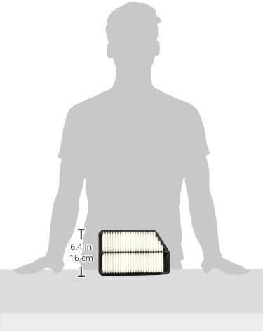 Purolator A26166 PurolatorONE Air Filter