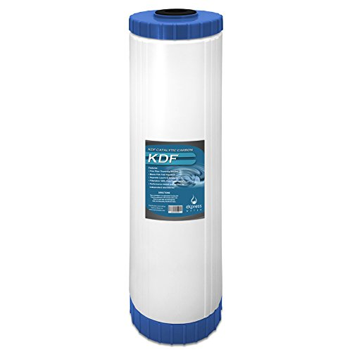 catalytic carbon water filter - 3