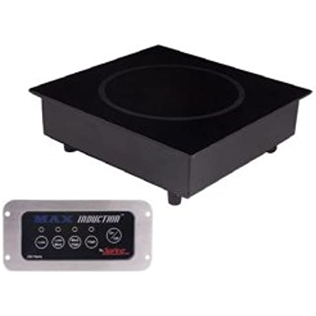 Spring USA SM 651R MAX Induction 650 W Drop In Induction Warmer