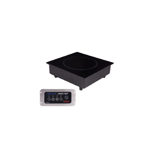 Spring USA SM-651R MAX Induction 650 W Drop In Induction ...