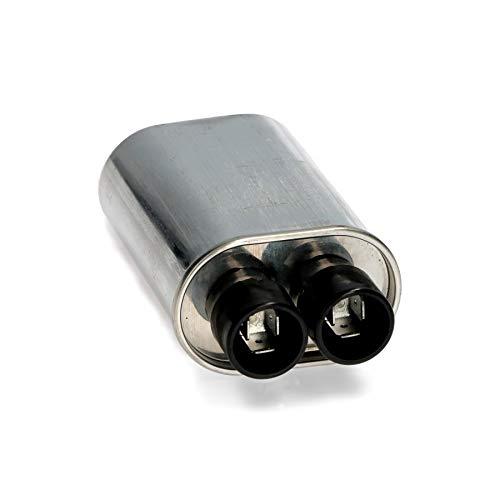 condensador microondas 0.95μf 2100 V: Amazon.es: Hogar