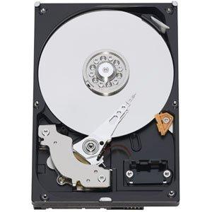 """Western Digital WD WD10EZEX-20PK Caviar Blue WD10EZEX 1TB 3.5"""" Internal Hard Drive, 7200rpm, 64MB Cache, SATA3, 20pk"""