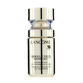Lancome Absolue Yeux Precious Cells Global Multi-Restorative Eye Concentrate, 0.5 Ounce