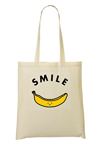 Tout Sac À Provisions Smile Sac Fourre 6T4YqwZO
