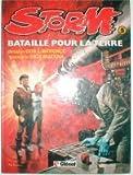 Storm - 5 - Bataille pour la Terre