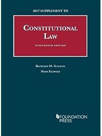 Constitutional Law: Books