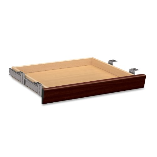 HON 1522N Angled Center Drawer for HON L - 10700 Series Laminate Wood Furniture Shopping Results