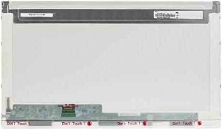 """Green Cell PRO Schermo per dell Inspiron 17 5749 5755-17.3"""" 1600x900 Screen 30pin Glossy"""