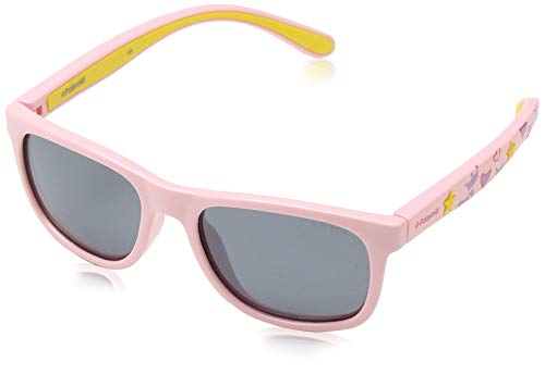 Pink Rosa Lunettes Grey PLD Pz Grey Speckled Ivory 8012 S soleil Pink de wS4SzXq