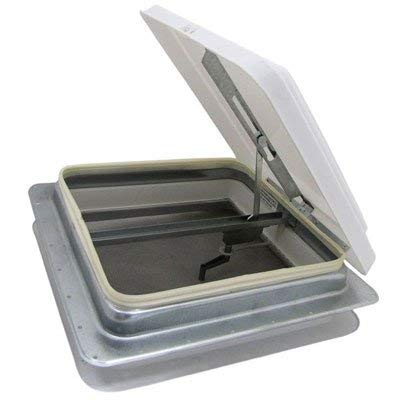 Inner Vent - RV Motorhome Complete Universal Roof Vent Lid Replacement Trailer Vent Full Assembly