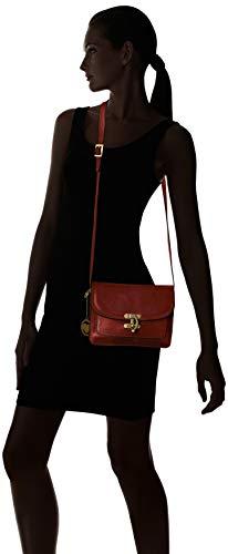 Chicca Marrone H Spalla Borse A Cbc34013tar Cm 7x18x25 X Donna Borsa L w rgrqw7Ixvd