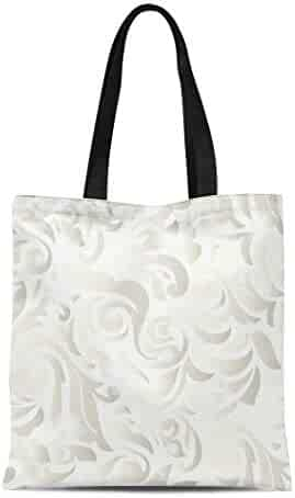 d0c46e22474c Shopping Canvas - Whites or Silvers - 2 Stars & Up - Handbags ...