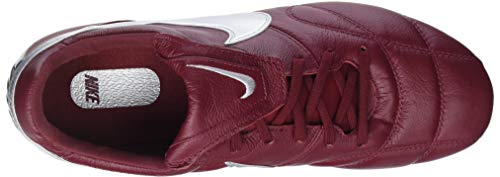 NIKE Red Scarpe The II Ginnastica 606 Uomo Team Multicolore Red Team Basse Silver Fg da Premier Metallic 11PpwqCr