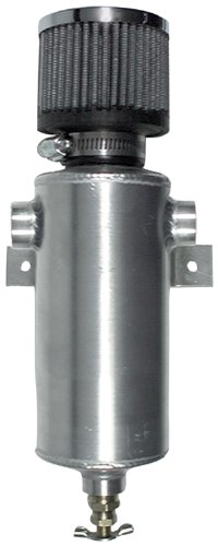 Allstar Performance ALL36109 Breather Tank with 2 Bung