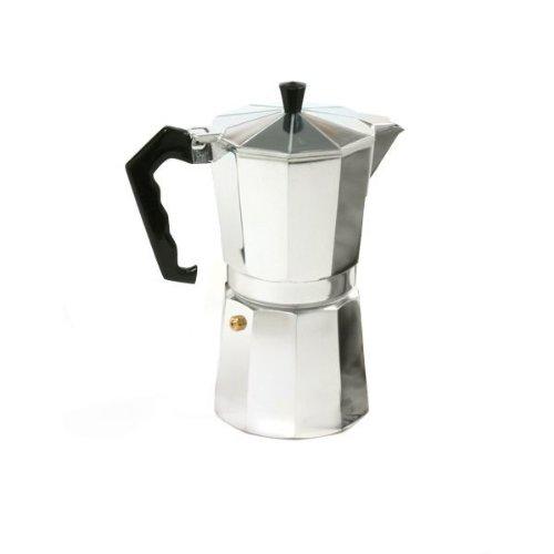 Norpro 5586 5-Cup Espresso Maker