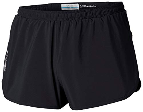 Columbia Men's F.k.t. Short, Black, Medium x 2