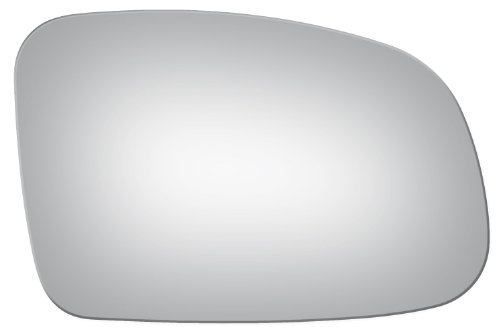 1999-2002 PONTIAC GRAND AM Convex, Passenger Side Replacement Mirror Glass