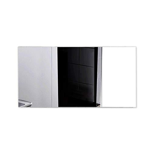 RKRGQ Bathroom Cabinet/Bathroom Mirror Cabinet Lights Shaver Socket Touch Sensor Demister Pad - Cabinet Lights Mirrors Bathroom Socket Shaver