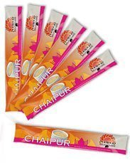 Chaipur Chai Latte Sticks, 50 X 34G by Chaipur