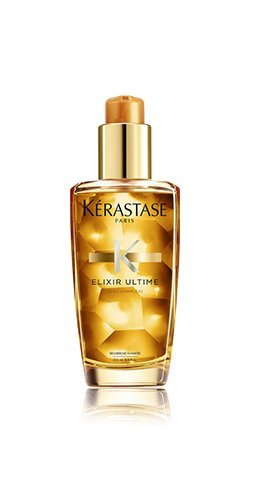 Kerastase Elixir Ultime Oleo-Complexe Versatile Beautifying Oil, 3.4 Ounce (Kerastase Nutritive Bain Oleo Relax Smoothing Shampoo Review)