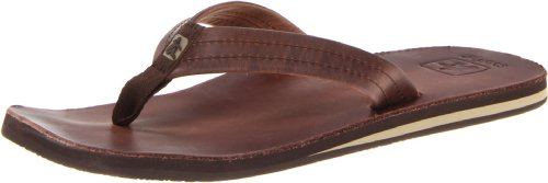 Cushe Mens Fresco Flip-flop Marrone