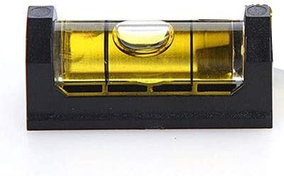 2pcs BL003 Gunsmith Level f/ür Gunsmith Magnetic Leveling Tool Level XFC Farbe : Gelb