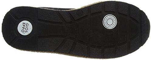 Gioseppo AVOLA - Zapatillas para mujer NEGRO