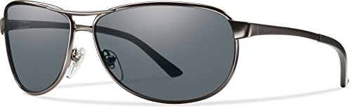 Smith Optics Elite Gray Man Tactical Sunglass, Matte - Elite Smith Sunglasses Tactical