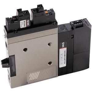 SMC zm-sa-0 Generador de vací o SMC Pneumatics (UK) Ltd