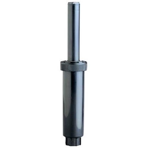 Orbit 54255 4-Inch Springloaded Pop-Up Sprinkler Spray Head with Plastic Nozzle, Quarter Circle