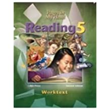 Reading 5 for Christian Schools - Student Worktext 2nd Edition