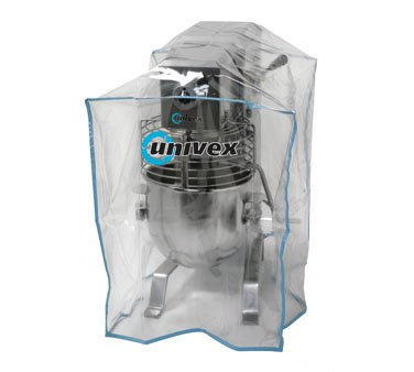 Univex Equipment Cover heavy duty clear plastic - 1000456