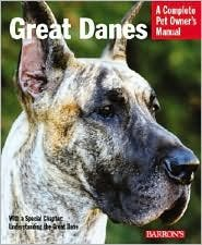 Great Danes: Everything about Adoption, Feeding, Training, Grooming, Health Care, and More by Joe Stahlkuppe, Michelle Earle-Bridges (Illustrator) PDF
