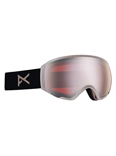 Anon Women's WM1 Goggle with MFI Mask