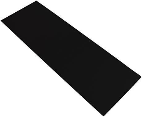 Ultrasport Esterilla de Fitness para Ejercicios - Esterilla de Yoga Antideslizante - Alfombra de Pilates Gruesa y Plegable