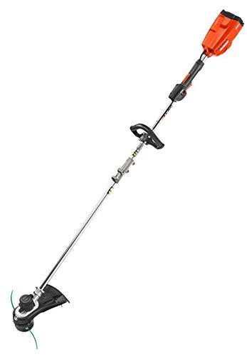 Echo CDST-58VBT 58-Volt 58V Lithium-Ion Brushless Electric Cordless String Trimmer – 58V. Battery and Charger Not Included