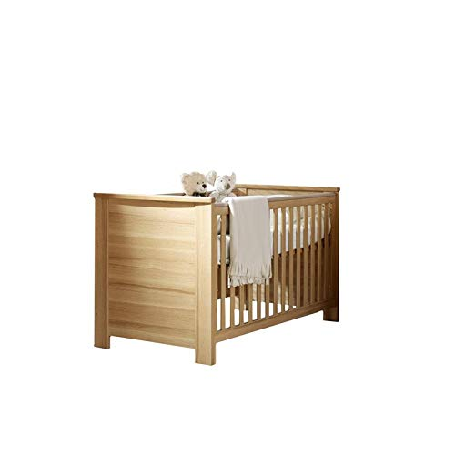 Little Guy Comfort 4002223 Oakland Children's Convertible 3 in 1 Crib and Youth Toddler Bed Conversion Kit, Large, ()