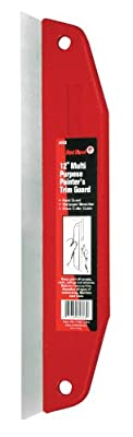 Red Devil 24-Inch Multi-Purpose Painter's Trim Guard