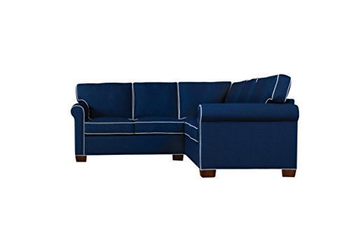 Lexi Small Sectional
