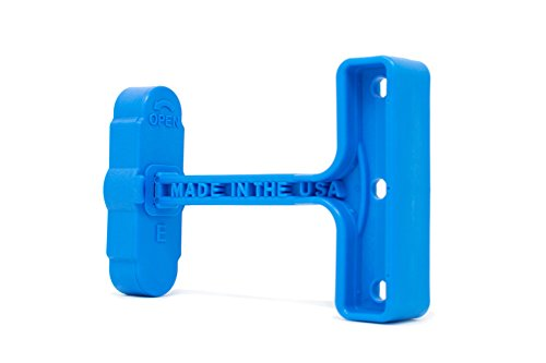 Gas Cap Handy Wrench for People with Arthritis (Blue) by RoRe Innovations
