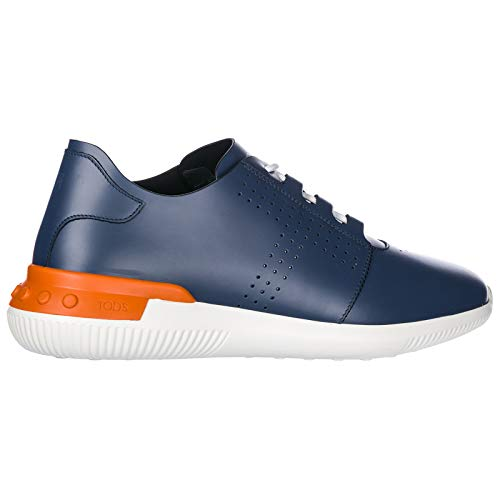 Blu Men Basket Blu Basket Navy Tod's Men Tod's nOxqzYBa