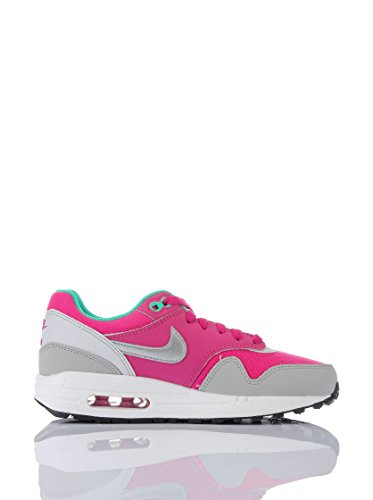NIKE 1 Mixte Gris GS Vert 653653 Air Enfant 600 Baskets Max Rose 47BErqw4