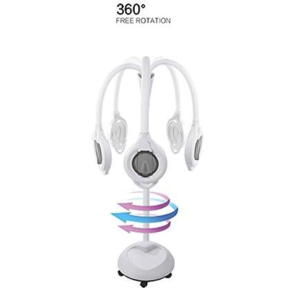 Amazon.com: SX-ZJ @ Lámparas de suelo LED de atenuación de ...