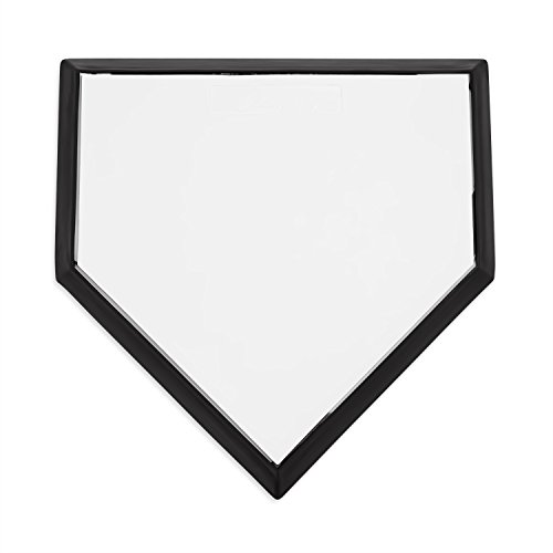 Champion Sports Bury All Homeplate With Cherry HardWood Bottom (Metal Fastpitch Cleats)