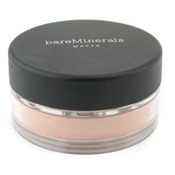 Bare Escentuals Face Care 0.21 Oz Bareminerals Matte Spf15 Foundation - Medium For Women