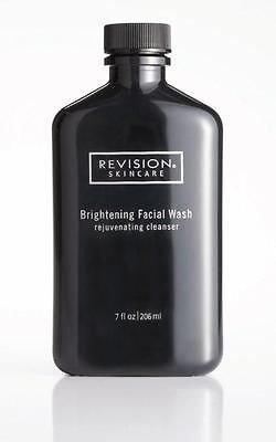Revision Brightening Facial Wash, 6.7 Oz Fast Shipping