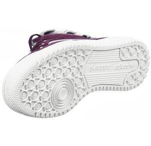 Pro adidas bordeaux W Conference Scarpe Hi xzPPT716
