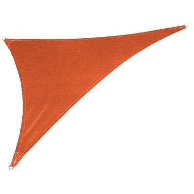 Coolaroo Ultra Shade Triangle Terracotta product image
